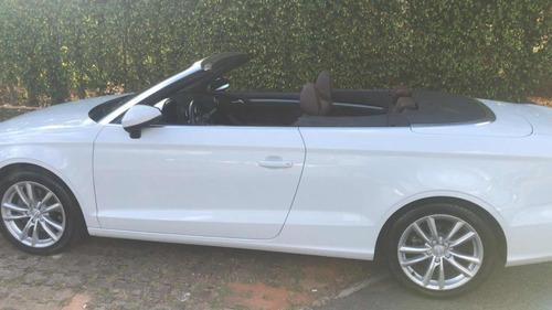audi a3 cabriolet 1.8 tfsi ambition s-tronic 2p 2016