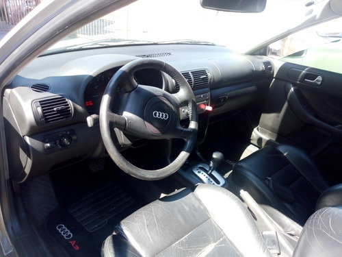 audi a3 cabriolet 1.8 turbo