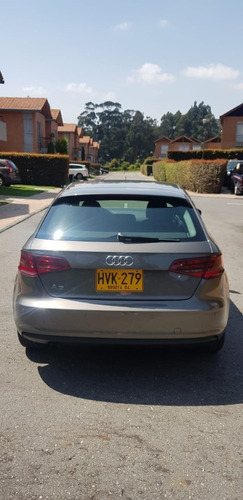 audi a3 hatchback 1.2turbo
