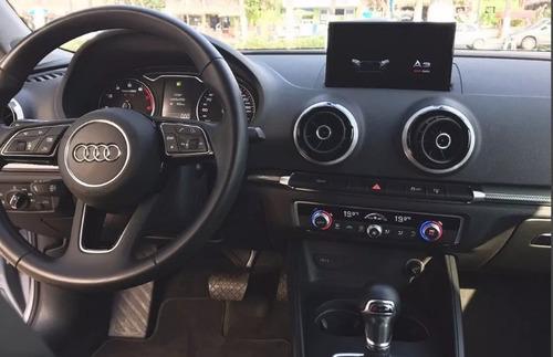 audi a3 hatchback 2.0 tfsi select s tronic demo