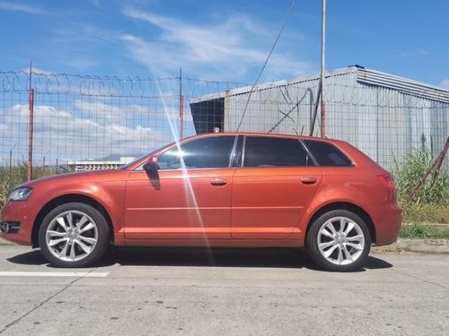audi a3 hatchback. 2011
