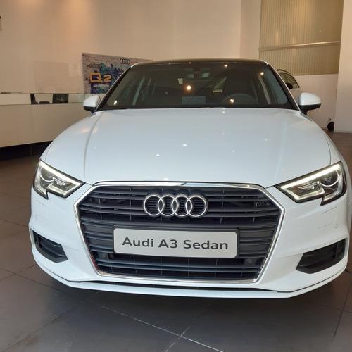 audi a3 nuevo 2020 2021 2019 2018 0km sedan sportback q3 pg