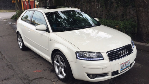 audi a3 quattro motor 3.2 v6  trictronic