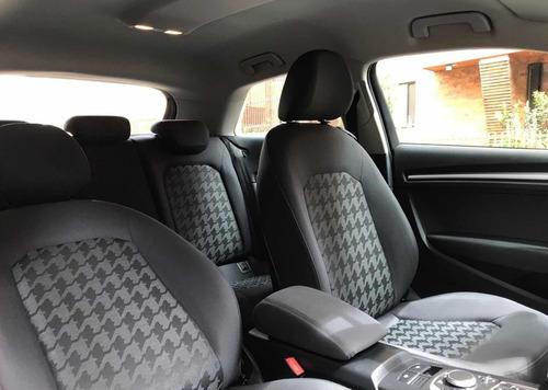 audi a3 s-line 1.2 l tfsi 105 hp. 2014