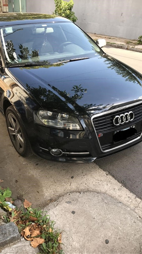 audi a3 s tronic 53000km impecable