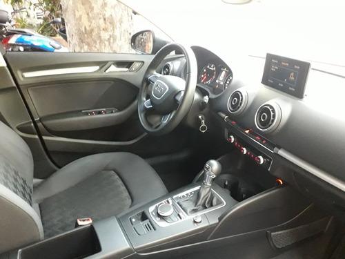 audi a3 sedan 1.4 150 cv stronic 2015 new cars