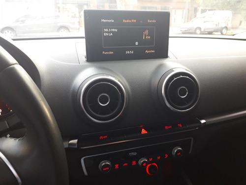 audi a3 sedan 1.4 150 cv stronic new cars