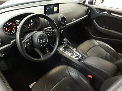 audi a3 sedan 1.4 ambiente plus