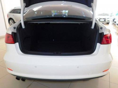 audi a3 sedan 1.4 tfsi 122 cv, paj1464