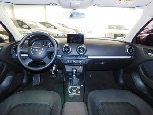 audi a3 sedan 1.4 tfsi 122 cv, qdm3812