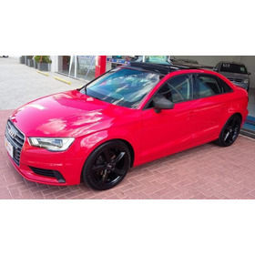 Audi A3 Sedan 1.4 Tfsi Attraction S Tronic 2014 Blindada