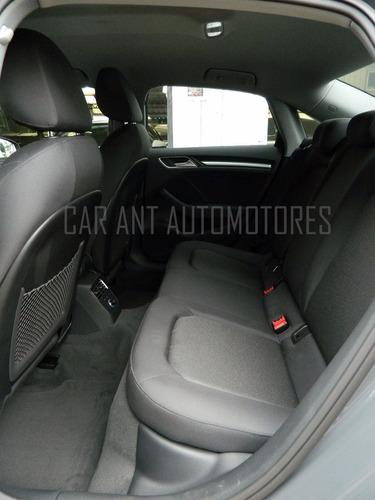 audi a3 sedan 1.4 tfsi s-tronic 4ptas /// 2017 - 0km