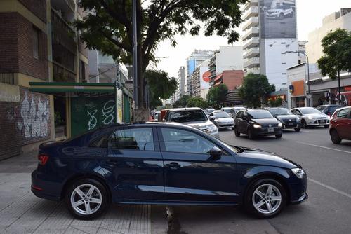audi a3 sedan 1.4 tfsi stronic front (150 cv)