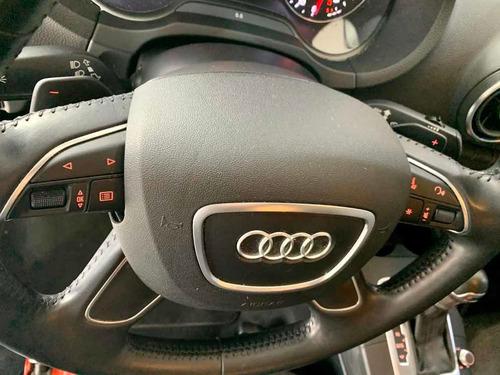 audi a3 sedan 1.4 tsfi atraction