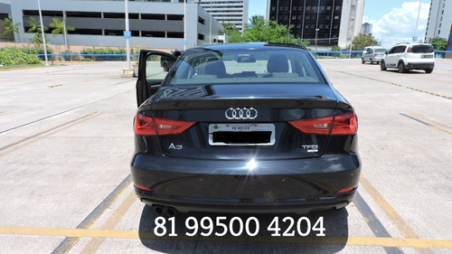 audi a3 sedan 1.4 turbo 2016/2016 ipva 2020 pago