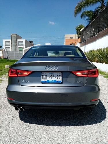 audi a3 sedan 1.4t attraction 2016 factura original 150 hp