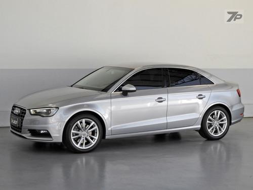 audi a3 sedan 1.8 tfsi ambition 4p automatico