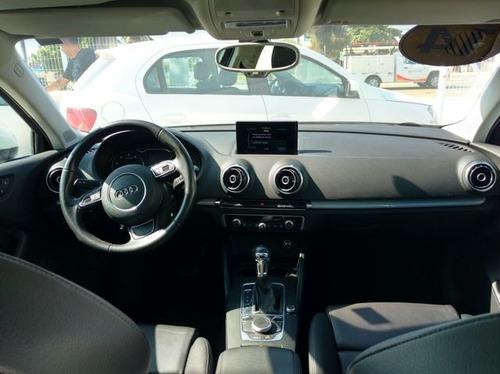 audi a3 sedan 1.8 tfsi sport s tronic ambition