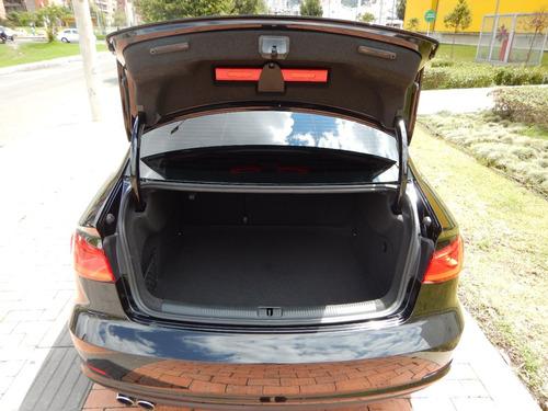 audi a3 sedan 1.8 turbo