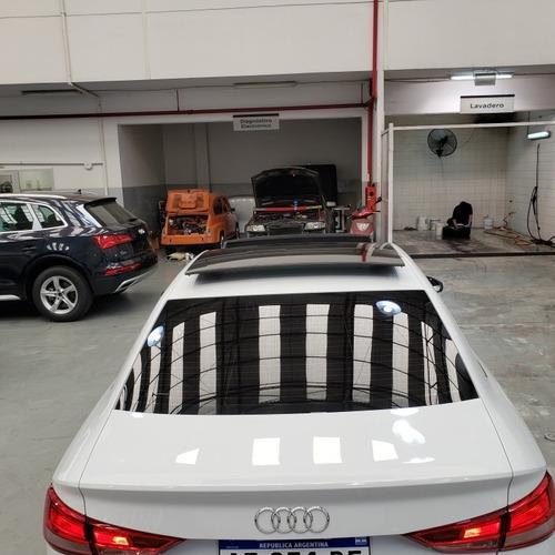 audi a3 sedan 2.0  sline  2018 detomasoaudi