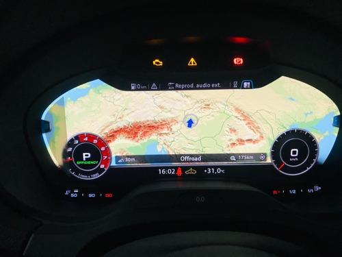 audi a3 sedan 2.0 tfsi 190cv caja automática s tronic  eb