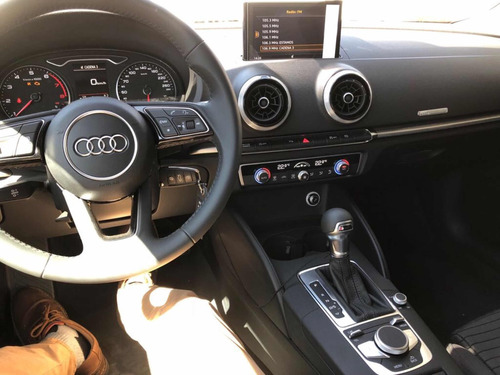 audi a3 sedan 2.0 tfsi stronic