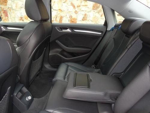 audi a3 sedan 2.0 tsfi modelo 2017
