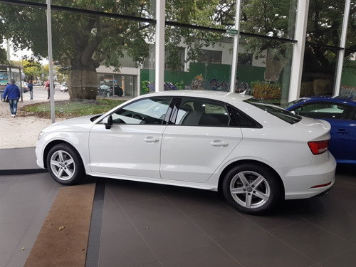 audi a3 sedan 35 tfsi s-tronic 2020 marrocchi exclusivos