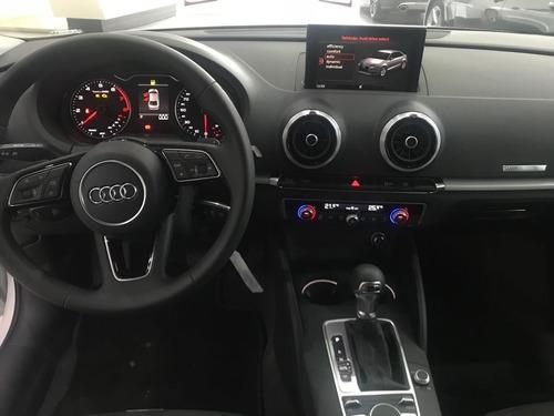 audi a3 sedan 35 tfsi s-tronic 2020 marrocchi exclusivos