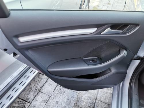 audi a3 sedan ambiente 1.8 impecable 2016