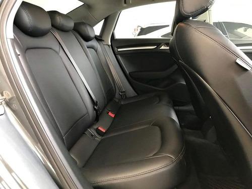 audi a3 sedan ambiente tiptronic 1.4 tfsi 150 cv, iyk5131