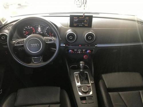 audi a3 sedan ambition s-tronic 2.0 tfsi 220 cv, gcv7685
