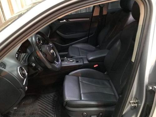 audi a3 sedan ambition s-tronic 2.0 tfsi 220 cv, gdb2290