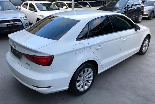 audi a3 sedan attraction - 1.4 flex - só 42 mil km