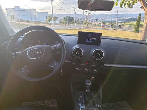 audi a3 sedan attraction 1.4 tfsi 2016