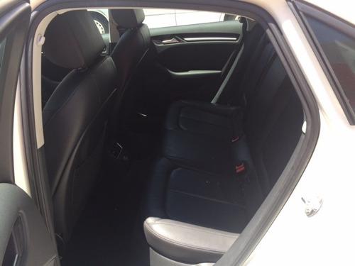 audi a3 sedan attraction 1.8 t 2014