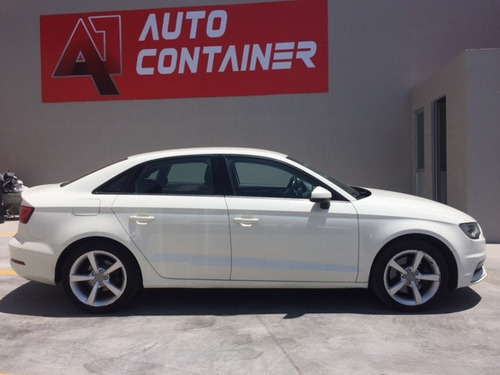 audi a3 sedan attraction 1.8 t 2014