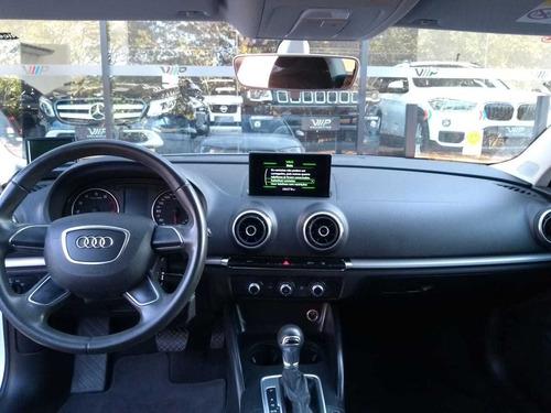 audi a3 sedan attraction 2016 flex