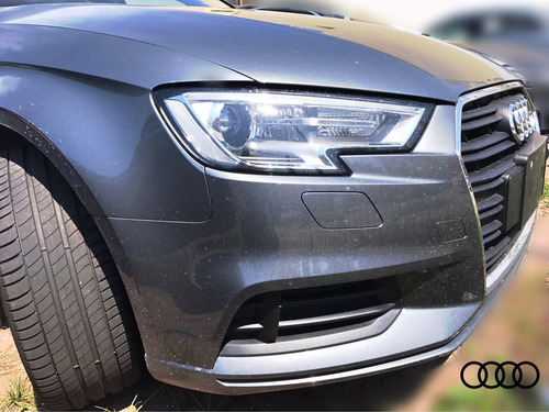 audi a3 sedan dynamic 2.0 tfsi exdemo