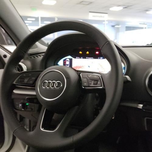audi a3 sedan okm 2020 2019 1.4 tfsi 150 cv tablero digital