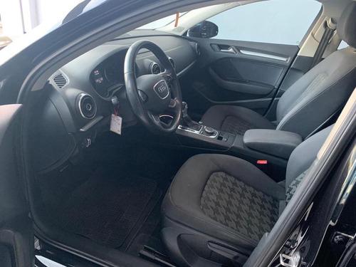 audi a3 sedan s-tronic 2015