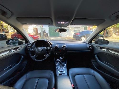 audi a3 sedan s-tronic technologi 2015
