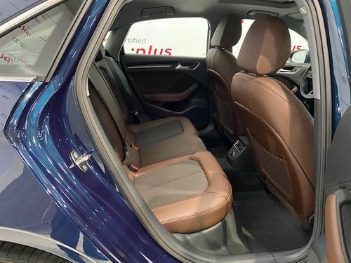 audi a3 sedan select 35 tfsi 150 hp s tronic 2020