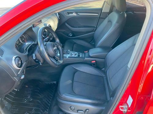 audi a3 sedan select l4 1.4t s-tronic 2018