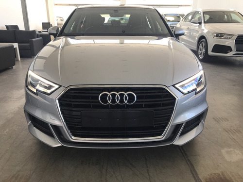 audi a3 sedan serie 1.4tfsi stronic 0km nuevo 2018 s-tronic