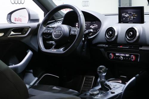 audi a3 sedan sline 2019