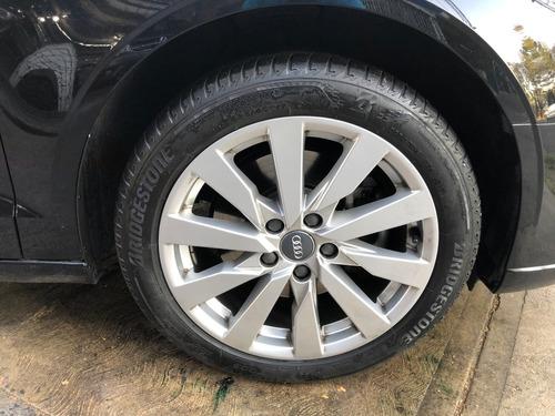 audi a3 select 2.0 turbo 2018