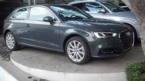 audi a3 select 2.0t 190 hp 2017 demo