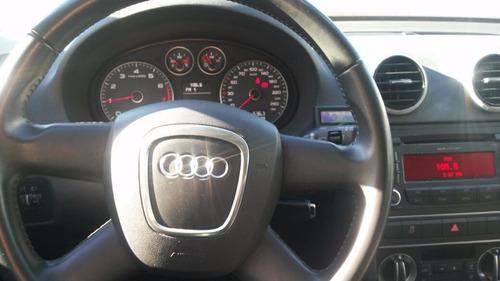audi a3 sporback 1.4tfsi 5 ptas s-tronic autos exclusivos