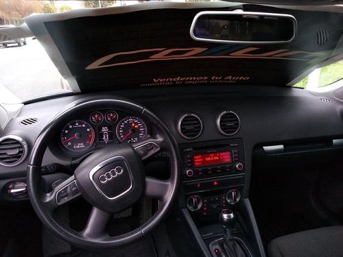 audi a3 sportback 1.4 t fsi s-tronic nafta 2013.